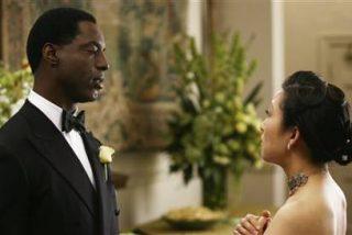 ¿Se casarán Cristina y Burke en el episodio final de 'Anatomía de Grey'?
