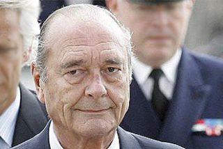 La Justicia pide cuentas al hasta ahora inmune Chirac