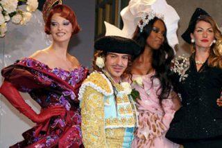 Christian Dior cumplió 60 años en Versalles con Galliano