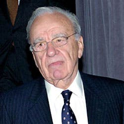 Murdoch toma el control del The Wall Street Journal