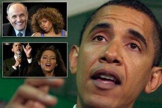 'Obama girl', una actriz que hará carrera y logrará algún día un Oscar