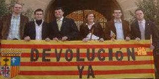 La CHA reclama al Vaticano la devolución de los bienes eclesiásticos de Aragón