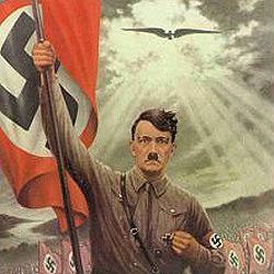 Los viajes arqueológicos de los nazis de Hitler