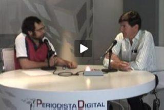 """Manuel Pimentel: """"Internet no ha podido con el libro"""""""