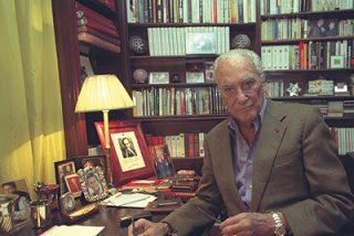 José Luis de Vilallonga (1920-2007), escritor y aristócrata