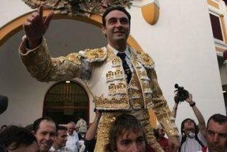 Magistral apoteosis de Ponce en la feliz y seria alternativa de Ángel Teruel
