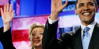 Los candidatos demócratas intentan seducir al voto `latino´