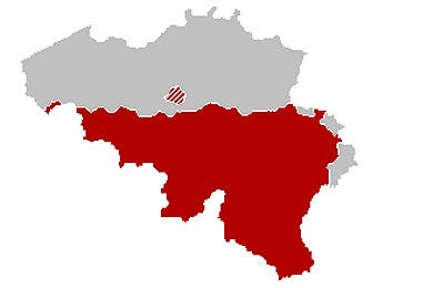Bélgica busca alivio tras seis meses sin Gobierno