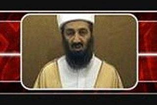 Bin Laden reaparece seis años después del 11-S