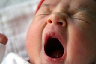 Los bebés reflejan con su llanto hasta seis emociones distintas