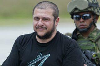 Detenido el capo de la droga más importante de Colombia