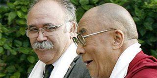 El Dalai Lama, a favor del diálogo con Ben Laden