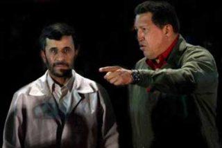 68d1a19962 Chávez y Ahmadineyad anuncian una nueva era nuclear