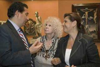 La duquesa de Alba expondrá en otoño de 2009 la Colección Casa de Alba