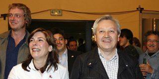 Críticos del PSN descontentos con Ferraz crearán un nuevo partido