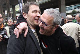 Garzón ordena que le manden a Madrid al líder de Askatasuna