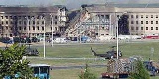 11-S Ataque al Pentágono,¿Y dónde está el avión?