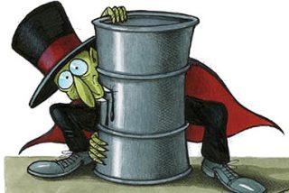 Los impuestos sobre el gasóleo subirán un 9,3% antes de 2012