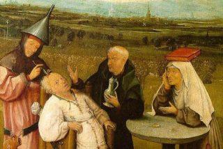 Trepanación: la pericia de los cirujanos incas