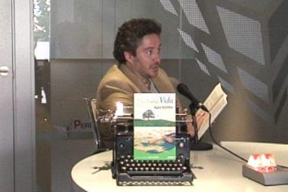 Álex Rovira, autor de 'La Buena Vida'