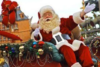 Uno de cada tres españoles están descontentos con Papá Noel