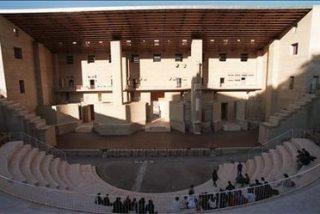 El Supremo confirma el plazo de 18 meses para revertir las obras del teatro de Sagunto