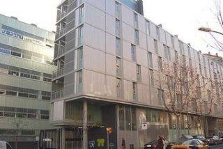 45 pisos sociales de alquiler para jóvenes en Barcelona llevan un año vacío