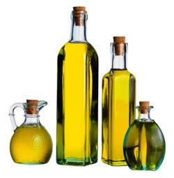 Aceite de oliva para tratar el síndrome metabólico