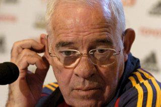 ¿Aragonés no se cree que España pueda ganar la Eurocopa?