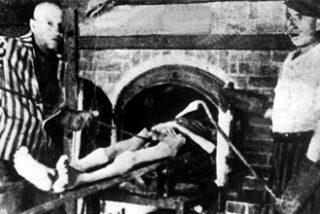 Auschwitz, a través de ojos nazis