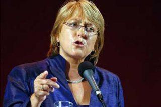 Bachelet dice que en materia limítrofe no hay temas pendientes con Perú