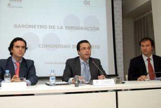 82 % Inmigrantes que viven en la Comunidad de Madrid se sienten integrados en la sociedad madrileña