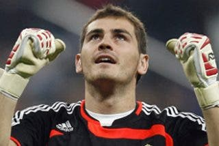 Casillas va camino de marcar una época en el Real Madrid