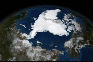La temperatura del Ártico aumenta el doble que en el resto del planeta
