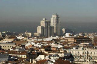 Madrid, ciudad irrespirable