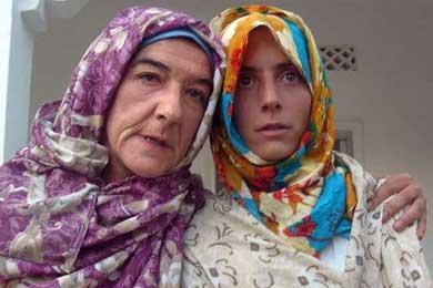 Liberan a cooperantes argentina y española secuestradas en Somlia