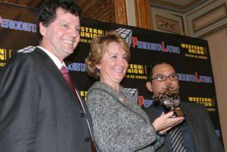 Uno de los Nuestros: Periodista Latino premia a los mejores