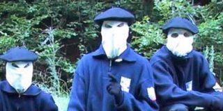 Los etarras detenidos enviaban pistoleros y explosivos a los «comandos»