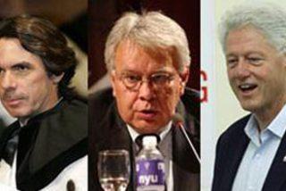 El negocio de los ex-presidentes