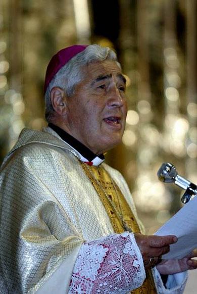Fray José Gómez