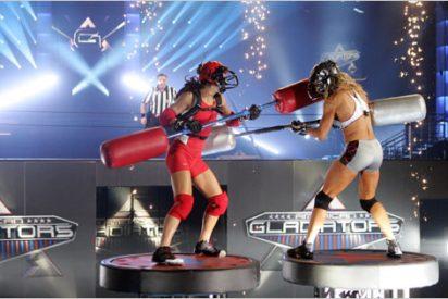 'American Gladiators', el regreso de la testosterona y la silicona cautiva a la audiencia