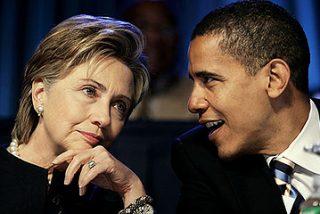 Obama barre a Hillary en Carolina del Sur