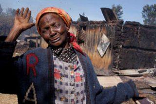 Kenia, ¿tras los pasos de Ruanda?