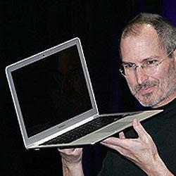 Greenpeace está encantado con EL nuevo ordenador de Apple