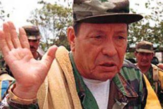 """Hugo Chávez """"legaliza"""" a los narcoterroristas de las FARC"""