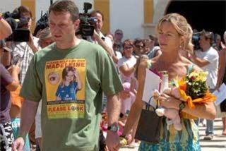 El ex inspector de Policía dice que la tesis del rapto de Maddie es un montaje de Kate McCann
