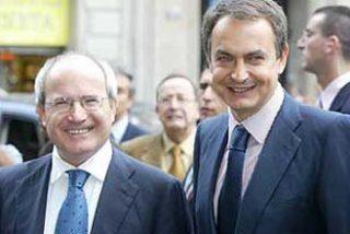 La relación entre Montilla y ZP empeora por el traspaso de Cercanías