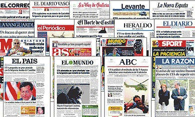 Los judíos españoles denuncian el antisemitismo de los medios españoles