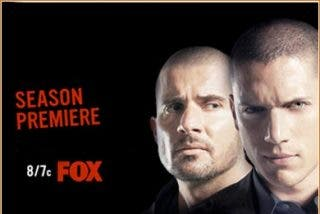 'Prison Break' (3ª temporada): Michael sólo piensa en escapar de la cárcel panameña para vengar a su novia decapitada