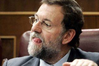 Rajoy nunca ha puesto una lavadora